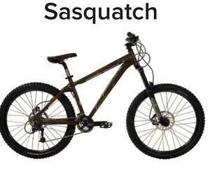 Norco sasquatch excellent condition