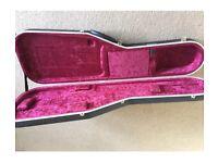 Wanted hard case for bass guitar fender Ibanez esp Yamaha