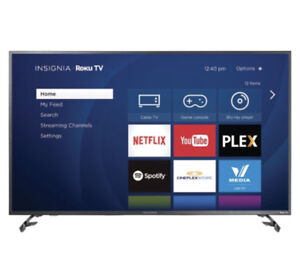"TV 50"" - HD Roku Ultra smart tv LED - $150"