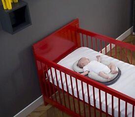 Brand new Babymoov Cosydream cushion