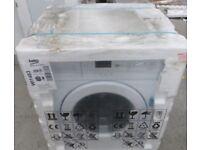 NEW***BEKO 8KG INTEGRATED WASHING MACHINE