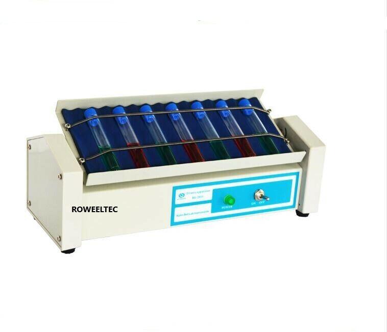 Lab Compact Tube Mixer 16 Blood tubes Rocker 110v or 220v