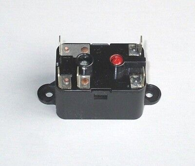 Reznor 102385 Relay 5-prong For Waste Oil Heaters And Oil-fired Unit Heaters