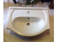 Brand new basin