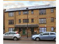 One bed ground floor flat looking for two bedroom