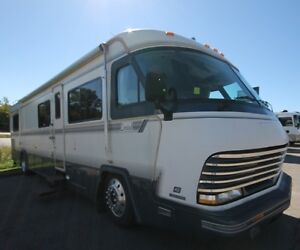 1991 HOLIDAY RAMBLER IMPERIAL LIMITED 40