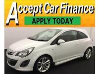 Vauxhall/Opel Corsa FROM £33 PER WEEK !