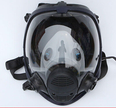 Suit Painting Spraying Same For 6800 Gas Mask Full Face Facepiece Respirator