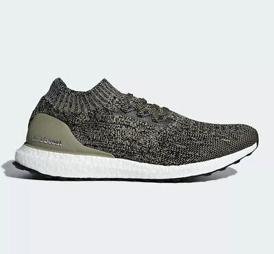 Adidas Ultra Boost Uncaged Mens Trainers Size UK 9 (EUR 43 1/3) New RRP £160.00