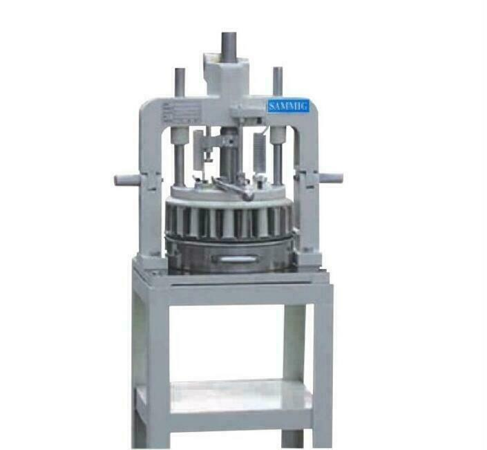 Commercial Manual Dough Divider 36 PCS Hand press dough cutter s