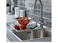 Franke Ascona Stainless Steel Sink