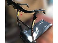 Electric / motorised treadmil
