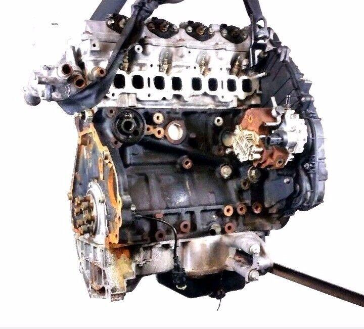Vauxhall Astra H Mk5 1.7CDTi Diesel Engine code Z17DTH