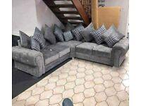 Beautiful Verona Sofa Corner Sofa available