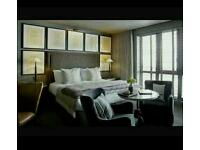 Dakota Deluxe Glasgow Luxury Hotel - Voucher
