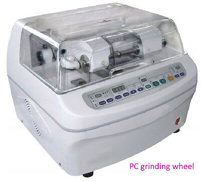Optical Automatic Lens Edger Grinding Machine Cp-2012b For Pc Lens 110v