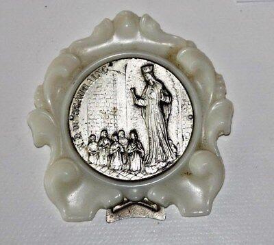 C115 Souvenir en médaille de Notre Dame de Beauraing