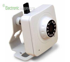 DPLYNX-W Telecamera WiFi IP per videosorveglianza visione da Smartphone Tablet  eBay