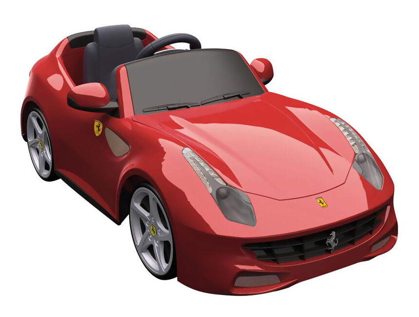 Best Toy Car: Feber Ferrari FF