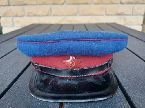 NKVD CAP