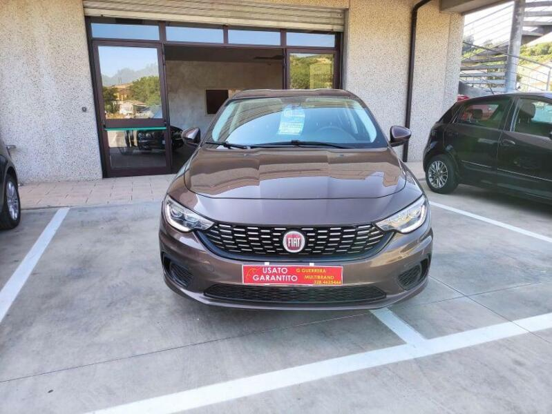 FIAT Tipo Tipo 1.3 Mjt S&S 5p. Easy Business