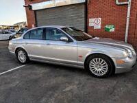 Jaguar S-Type 2.7 D V6 S - EXC CONDITION - QUICK SALE