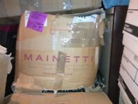 10 Pallets of mixed Jacket & Trouser Hangers