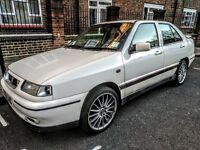 SEAT TOLEDO SE - LOW LOW 21,000 MILES ONLY - FSH - IMMACULATE