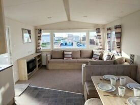 New 2 or 3 Bedroom Static Caravan - 8 Berth, Near Camber Dymchurch Hythe Ashford - Near the Sea!