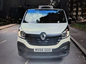 20160 Renault Traffic SL27 Bussines2016 FRIDGE FREEZERNo Vatquick sale