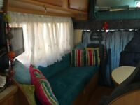 Home from home much loved well cared for motorhome . Many extras,must be seen