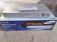 Samsung DVD-R119 Recorder/Player