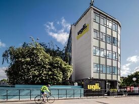 Flexible Office Spaces Available @ Affordable rates (470-1011 Sq.Ft) - West London