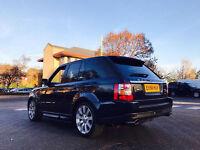 {2.0.0.6 Land Rover Range Rover Sport 2.7+TDV6+HSE}