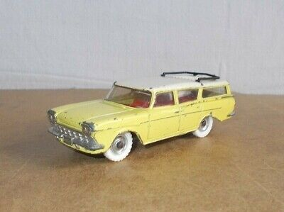 Ancienne vintage DINKY TOYS England 1/43 - No 193 RAMBLER CROSS COUNTRY SW - 60s