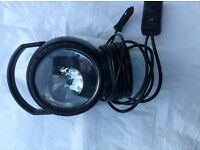 Search Light with Remote Control 12 volt