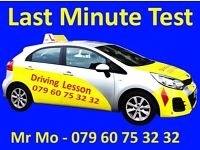 Driving Test, & Course..... Cover UK & LONDON, ..........Advance Level for Test Standard..........