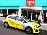 Driving Lessons ( 100 % Practical )