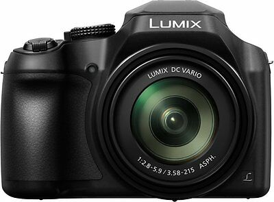 Panasonic Lumix DMC-FZ 82 Digitalkamera DMC FZ 82   NEU