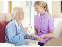 Care Workers needed in Bedfordshire