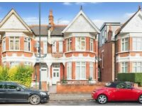HUGE AND MODERN 3 BED GARDEN FLAT IN WILLESDEN GREEN ONLY 5 MINS TO ZONE 2 TUBE. CALL 0208 459 4555