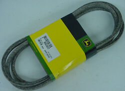 JOHN DEERE Genuine OEM Transmission Drive Belt M83837 108 111 116 160