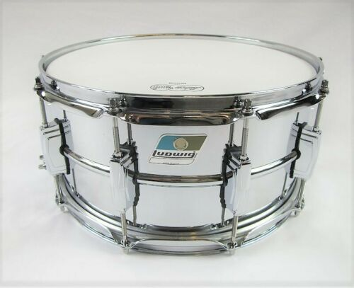 Ludwig LM402 New B-Stock 6 1/2 x 14 Supraphonic Snare Drum
