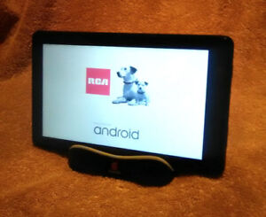 """7"""" RCA Android Tablet (like new)"""