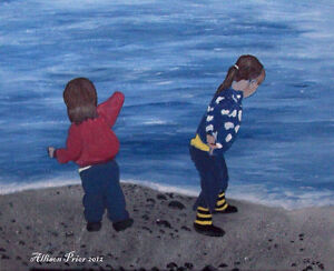 Are you looking for Painting and Drawing Lessons? St. John's Newfoundland image 2