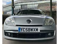 2008 (58) Renault Laguna 2.0 dCi 150 initiale 5dr Estate | 1 Former Keeper |