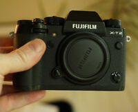 Fuji X-T2 beautiful Condition Mint 10/10
