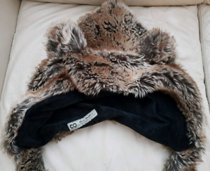 Bolli Imports Handmade Spirit Hood in Excellent Condition