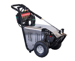 AUTOMATIC ELECTRIC PRESSURE WASHER 2800 PSI – 3KW