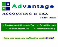 Optimal solutions for all your business accounting and tax needs